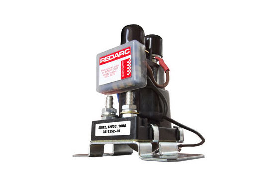 RedArc SBI12 Dual Battery System Isolator