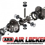 Diff Locker - ARB AirLocker