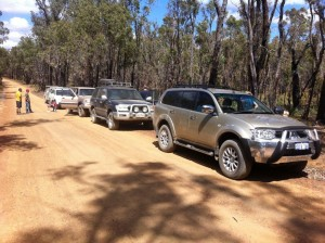 4wd Trip – Boyagin Nature Reserve