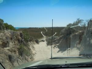 4wd Trip – Wilbinga Sand Tracks