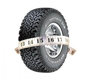 4wd Rims and Tyres Explained – Tyres