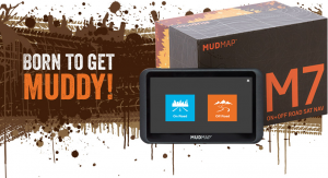 Mud Maps M7 Review