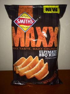 Smiths Maxx Chips