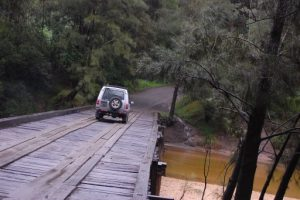 12 Easy 4WD Tracks Close To Sydney You Must Try