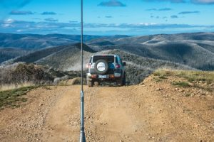 10 Beginner 4WD Tracks In Victoria That Are Worth A Trip