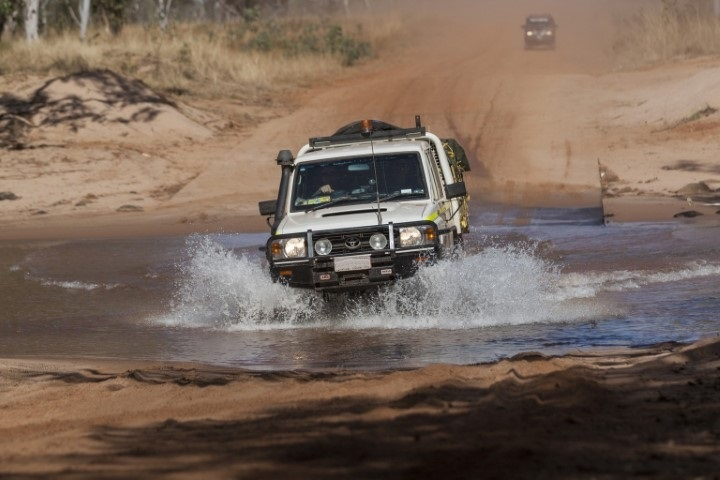 12 4WD Tracks Close To Brisbane That You Must Try! - Offroadaussie com