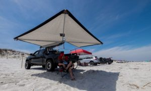What To Look For In A 4WD Awning When Buying