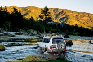 10 4WD Treks Close To Sydney That Are Worth A Trip